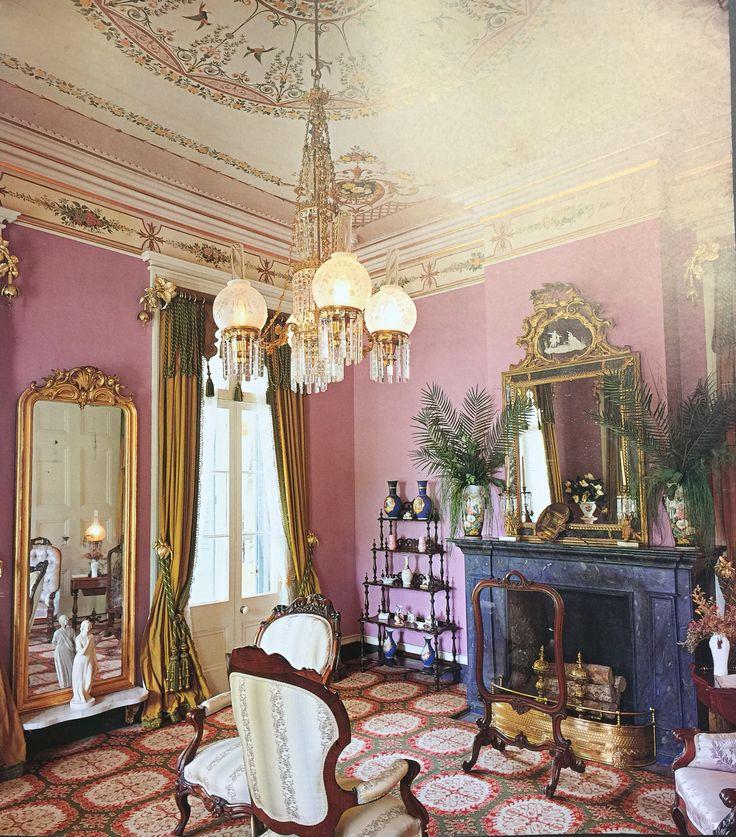 Modern Living Room San Francisco Best Interior Design 12: 389 Best Images About Pink Living Rooms On Pinterest