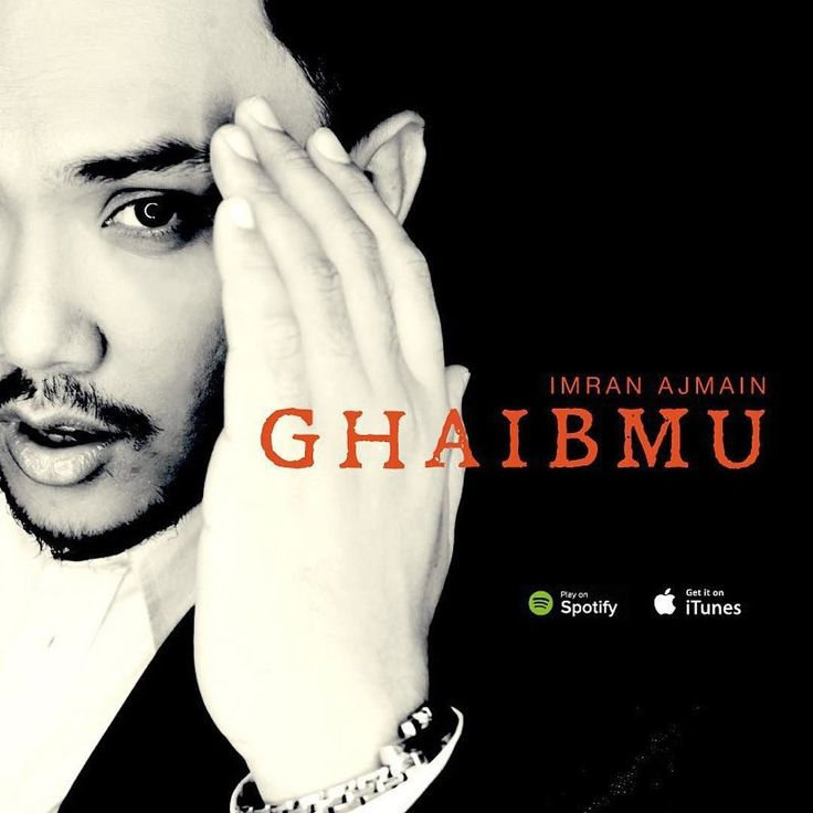 Download #Spotify app on your phone today and listen to #Ghaibmu now. // Amazon users can download MP3. iPhone users can use iTunes or Apple Music. Click the link on my profile now.  Also available on Smule @smule @smule_malaysia @smulemalaysia @smule.karaoke @smuleid @smule.id