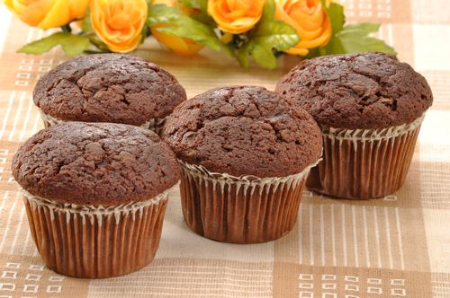 Rien de tel que des muffins et une tasse de thé pour la pause goûter. Savourez ces délices grâce à notre recette facile !
