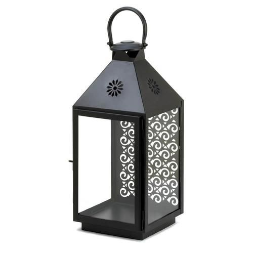 Sprightly Large Candle Lantern