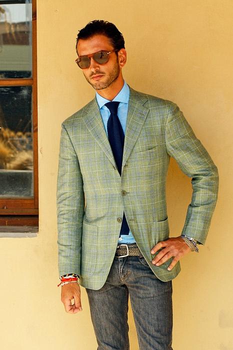 Unmistakeably-Italian styleRain Blazers, Fun Style, Clothing, Style Genius, Men Fashion, Unmistakeably Italian Style, Fashion Styl