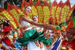 Lanzones Festival - Camiguin Island