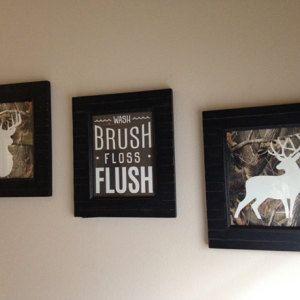 Hunting Bathroom Decor Ideas the 25+ best camo bathroom ideas on pinterest