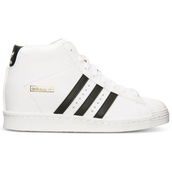 "6f4f4508678e Hi ""Richard Angelides adidas Womens Superstar Up Casual Sneakers from  Finish Line ..."