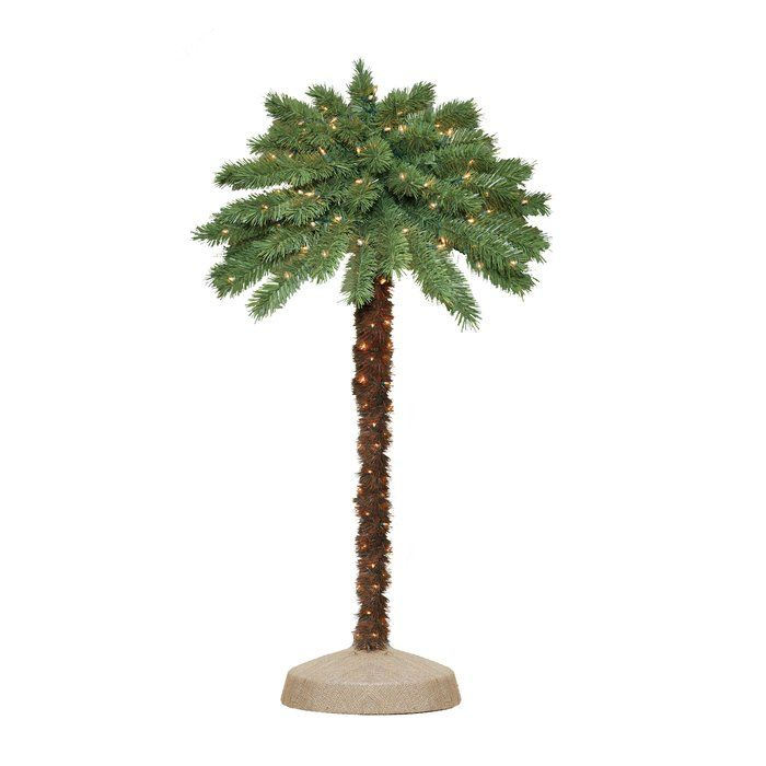 The Green Tropical Artificial Christmas Tree is the perfect accessory for setting up the Christmas mood. The artificial tree is shaped like a tropical palm tree with lush green leaves. There are 90 tips on the tree and it is adorned by 105 bright incandescent mini lamps that brighten up the environment. Several extra bulbs and fuses are included inside the shipping package, in case you need some spares. The faux tree is UV resistant, flame retardant and antimicrobial in nature ensuring your…
