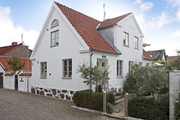 Underbart hus