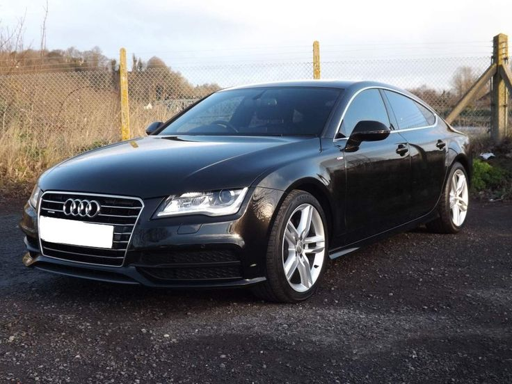 2011 Audi A7 TDi Quattro S Line 5dr - 63,400 miles. Buy Now for £23,495 or Finance from £442/month. #car #usedcar #preloved #secondhandcar #cars #carspring #sportscar #audi