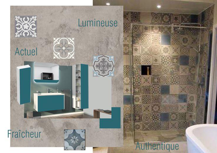 planche tendance carreaux de ciment planches de tendance pinterest. Black Bedroom Furniture Sets. Home Design Ideas