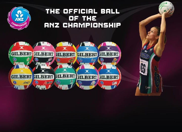 Love all the colours on these Gilbert balls!