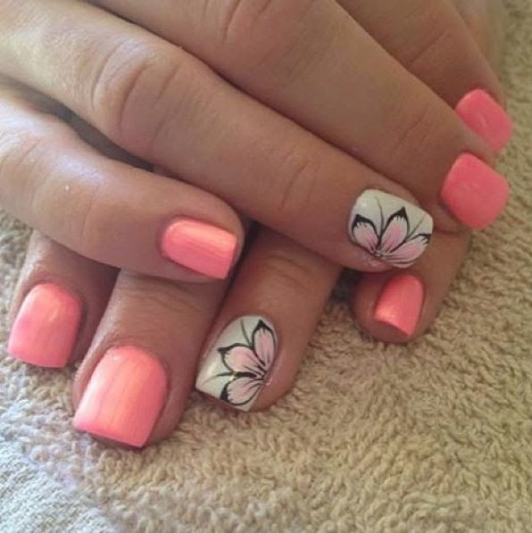 Best 25 fake nail designs ideas on pinterest dark nail designs fake nails designs on pinterest fake nail design 2015 prinsesfo Image collections