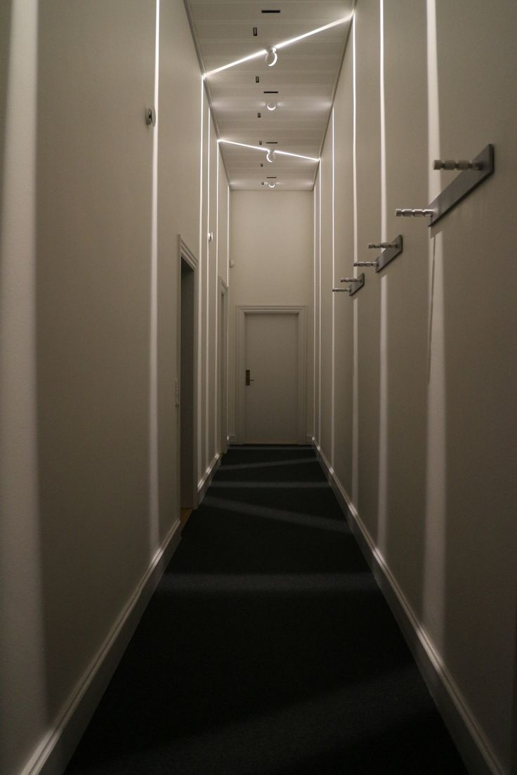 Best Corridor Design: 64 Best Images About IGuzzini Trick On Pinterest