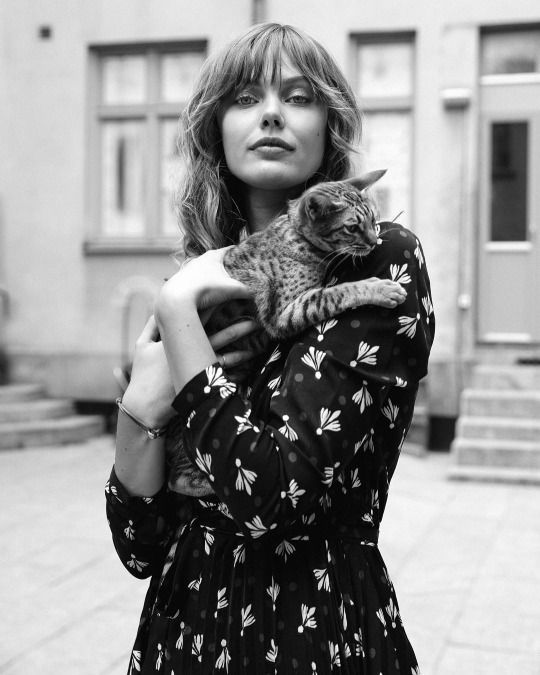 Frida Gustavsson #Frida_Gustavsson #Woman #Beauty