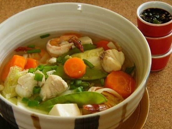 Resep dan Cara Membuat Sayur Sop Daging Ayam Bening