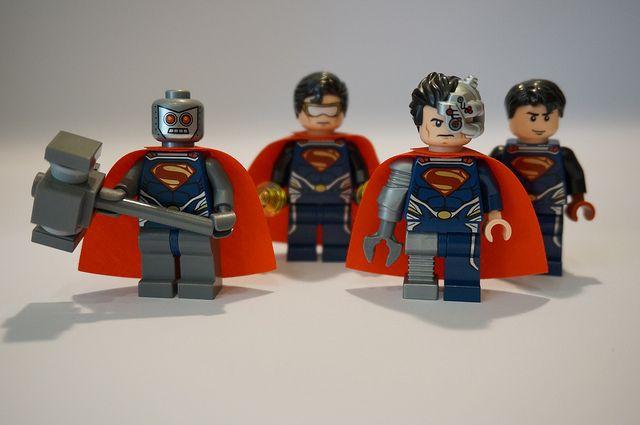 lego batman 3 cyborg superman - photo #24