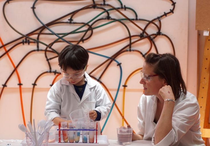HOT: SciencePlay Kids, MREAM Studios, 32 Hampstead Rd, Maidstone http://tothotornot.com/2016/11/scienceplay-kids/