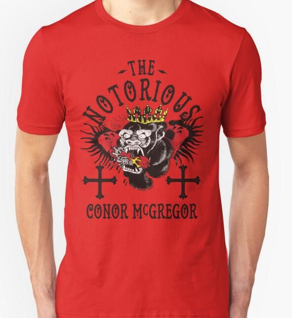 1000 id es sur le th me conor mcgregor tattoo sur for Mcgregor tattoo shirt