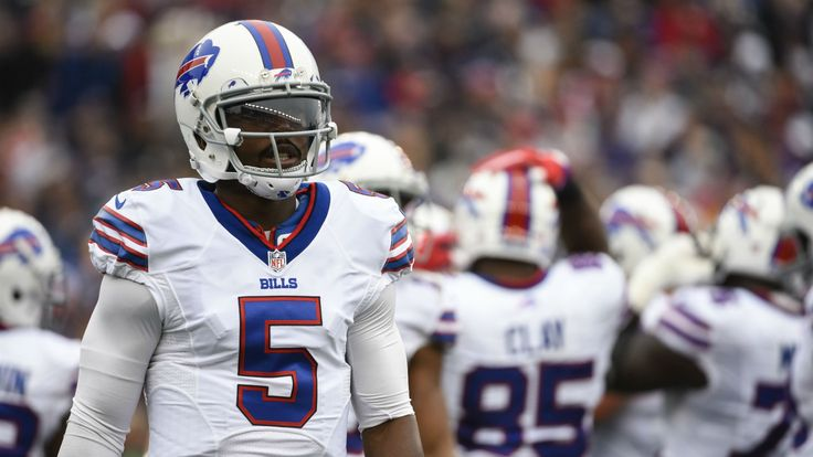 Breaking down new-look Bills: Simplicity to benefit Tyrod Taylor, evolving roster