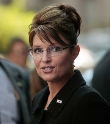 Sarah Palin defends daughter Bristol after Anchorage brawl