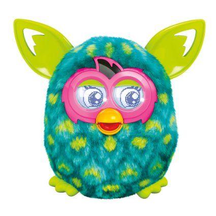 Furby Boom Toys