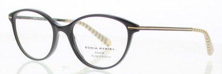 SONIA RYKIEL SR7309 Noir C05