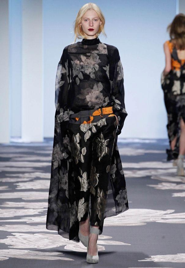 Collection haute couture et accessoires Vera Wang