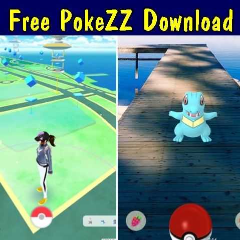 Pokemon Go game Hack Apps  – Download Pokemon App