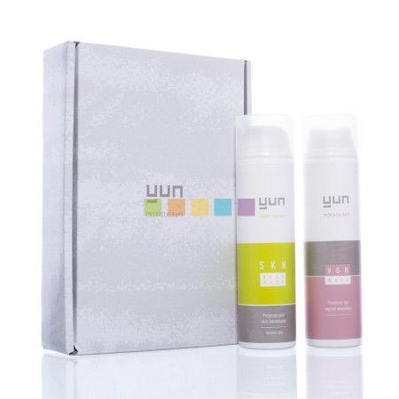 Yun VGN Therapy is een vaginale  verzorging die intieme kwaaltjes voorkomt en de vaginale flora in evenwicht houdt. Vanaf nu verkrijgbaar bij Pharmamarket.be.