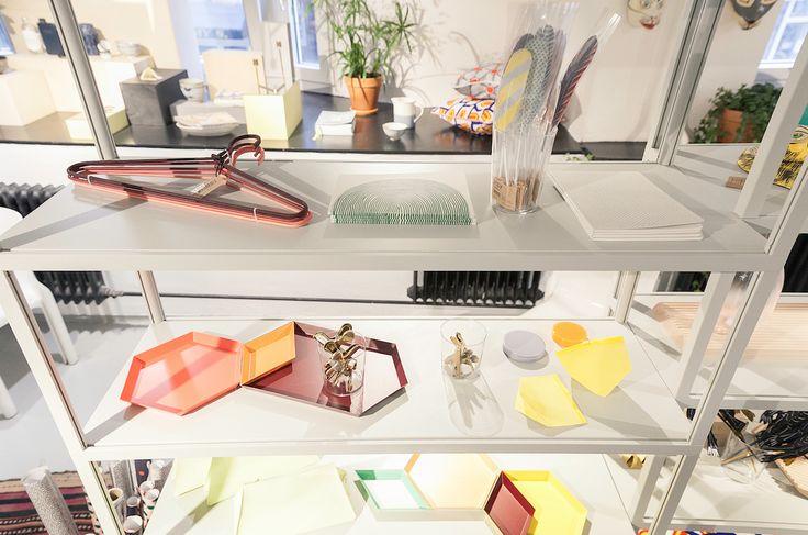 Kauf Dich Glücklich Concept Store | Stuttgart | KAUF DICH GLÜCKLICH #fashion #stores #women #men #interior #shoes #accessoires #cosmetics #hay #hayinterior