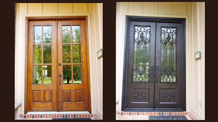 Another Great Before And After Shot Of A Recent Install