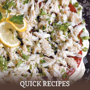 Quick Recipes for Dinner | Recipes in 30 Minutes or Less | Farm Flavor