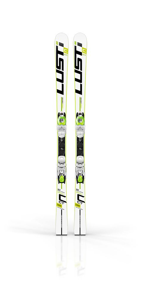 lusti cct ski design