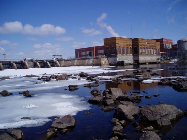 essay on hydroelectric power