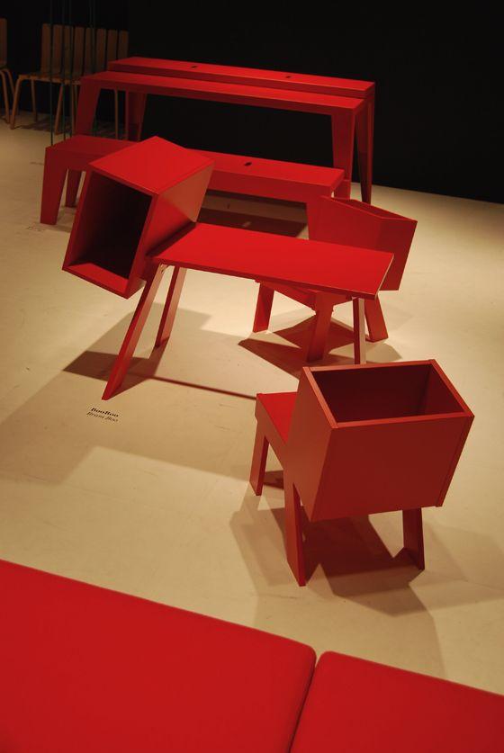 U0027There Shouldnu0027t Be One Rule About How To Make Furnitureu0027: In. U0027
