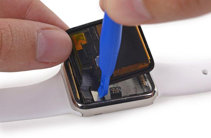 Apple Watch ekran değişimi nasıl yapılır? - https://teknoformat.com/apple-watch-ekran-degisimi-nasil-yapilir-6800