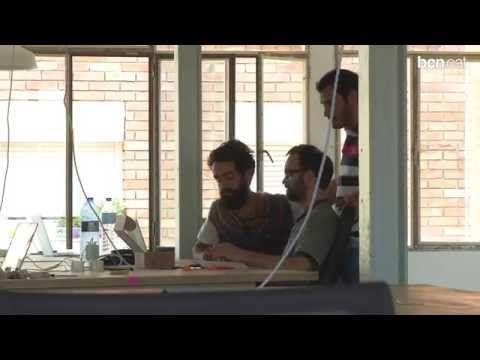 Betahaus: L'evolució del 'coworking' arriba a Barcelona