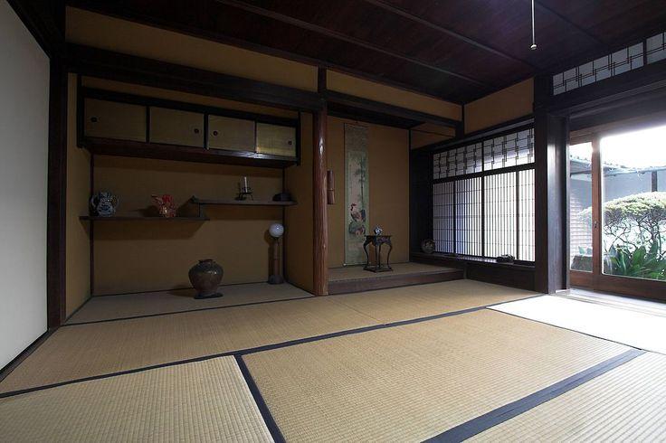 Takagike Kashihara JPN 001 - Washitsu - Wikipedia, the free encyclopedia