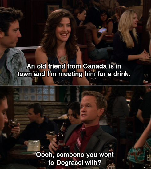 Barney! lol