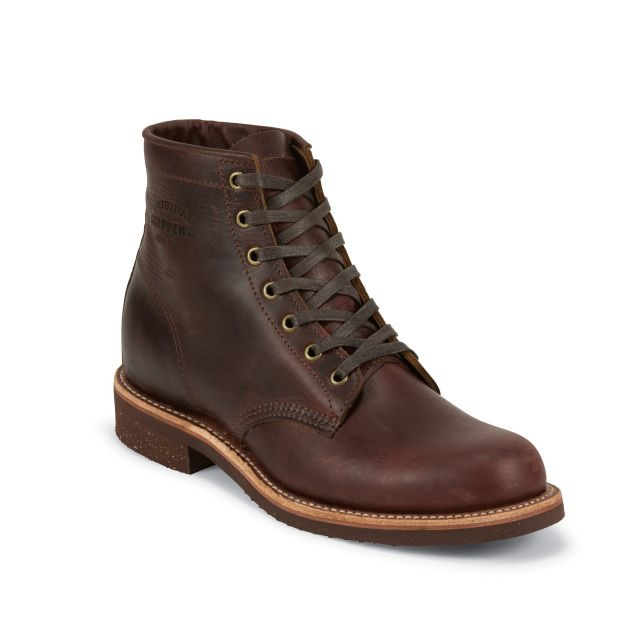 Introducing: Chippewa Boots, US made footwear - Un Beau travail Made in USA