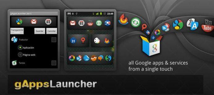 Una web que te explica las apps más descargadas y las más útiles y para qué sirven