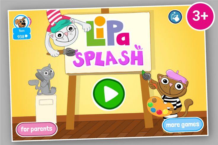 Lipa Splash is  the app in which classic paint-by-number activities is brought to a whole new touchscreen level. In composing beautiful images of the Lipa world, kids will be absolutely thrilled to match colors to images while they develop valuable number recognition skills and let their natural creativity run wild!