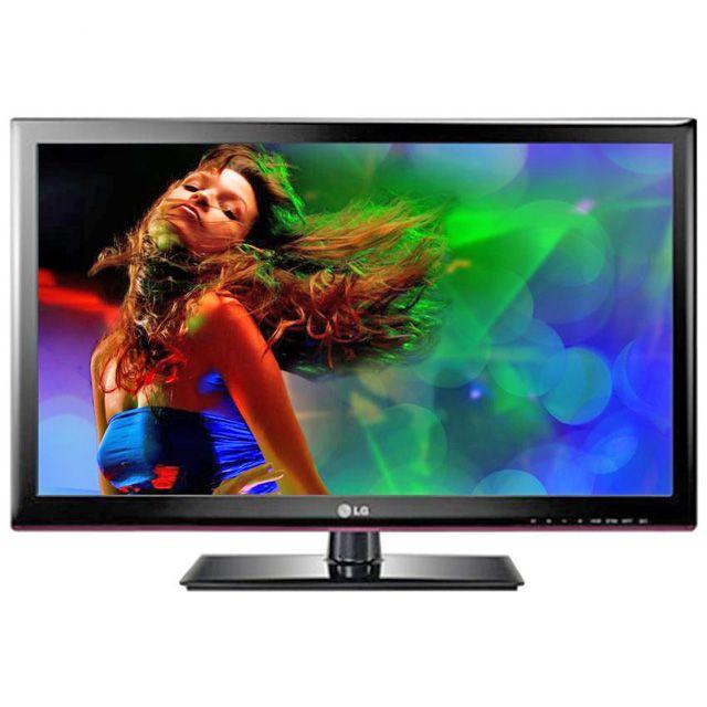 Best Entertainment in LG 24 inch TV - LG TV Blog