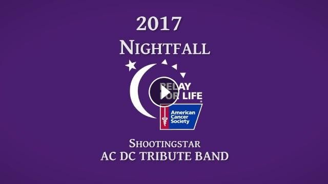 Nightfall RFL 2017 - Shootingstar AC DC Tribute Band Watch In 1080p or 720----------------------------------------­-----------All the Social Goo L...