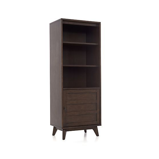 Corner Media Cabinet Crate And Barrel Woodworking