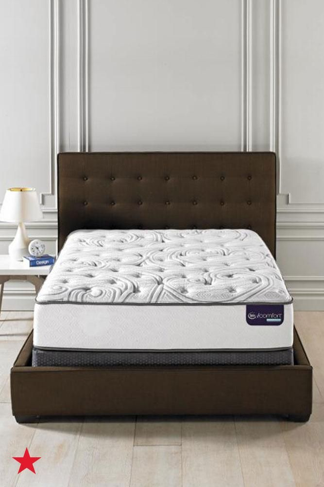 Enjoy Nothing But Sweet Dreams With This Serta Icomfort Mattress