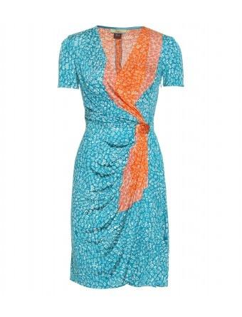 my new favorite Issa dress