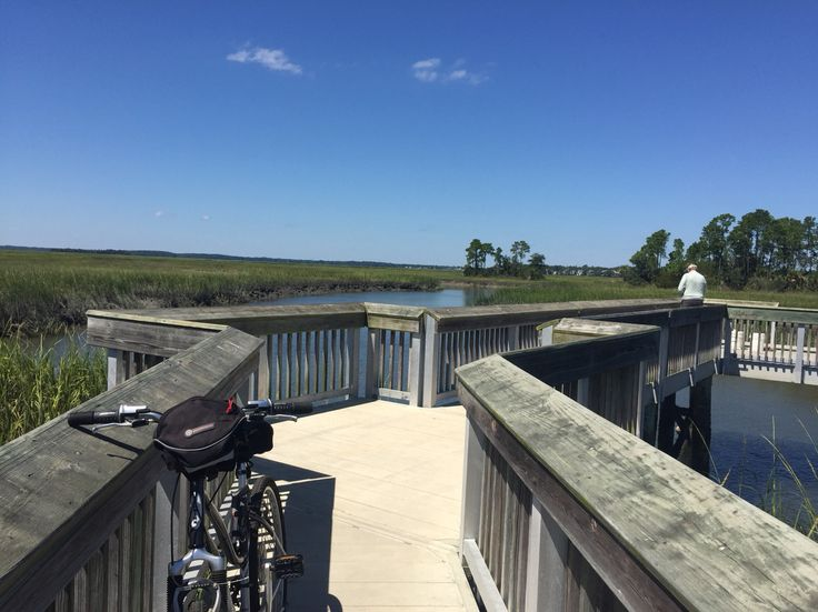 public fishing pier a hidden hilton head island gem