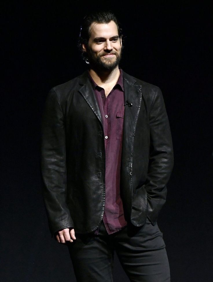 HenryCavillWorld — Henry Cavill at Cinema Con 2017 in Las Vegas for...