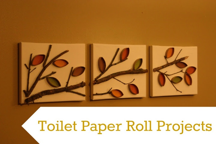 19 best toilet paper art images on pinterest toilet for Toilet paper roll art projects