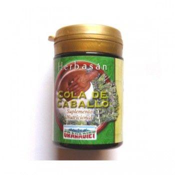 Granadiet Cola de Caballo 60comp 500mg