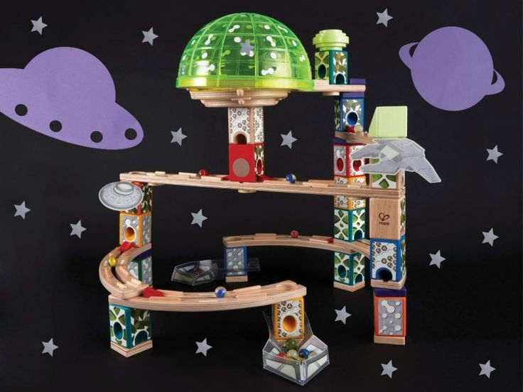 30 best toys for preschoolers Foster your child's imagination and motor skills with these fun toys that mix old-school classics with all-new gadgets. Quadrilla Space City